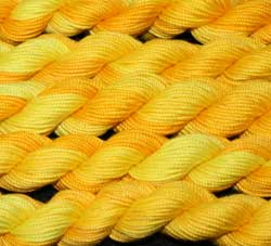 Cotton Twist - shade 321